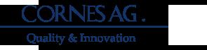 CORNES AG. Quality  Innovation