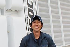 導入事例【SECCO牛舎自動換気システム】吉田貴幸様(北海道大樹町)を公開しました